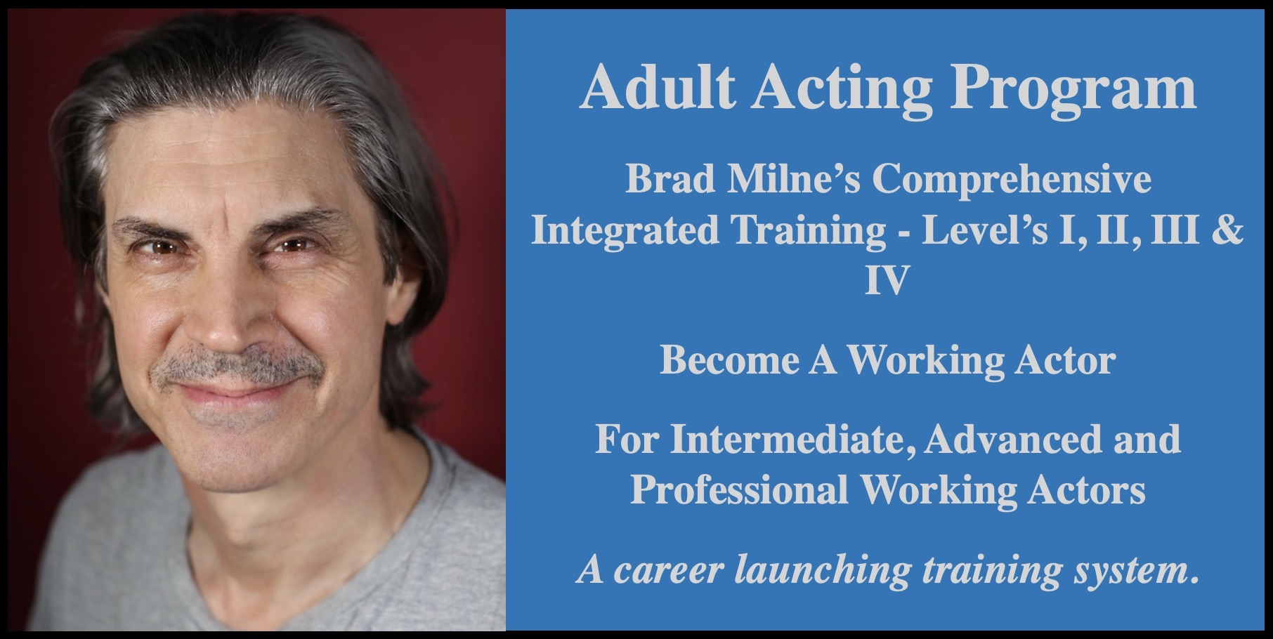 Acting Classes Toronto